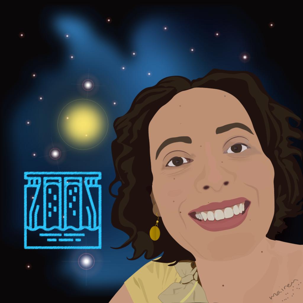 Carmen Martínez Barbosa, Colombian astronomer