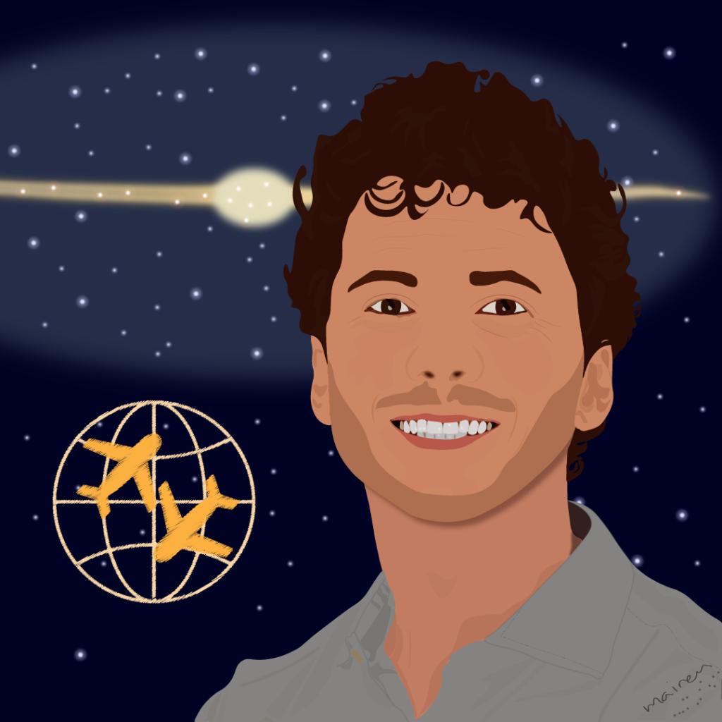 Carlo Abate, astronomer