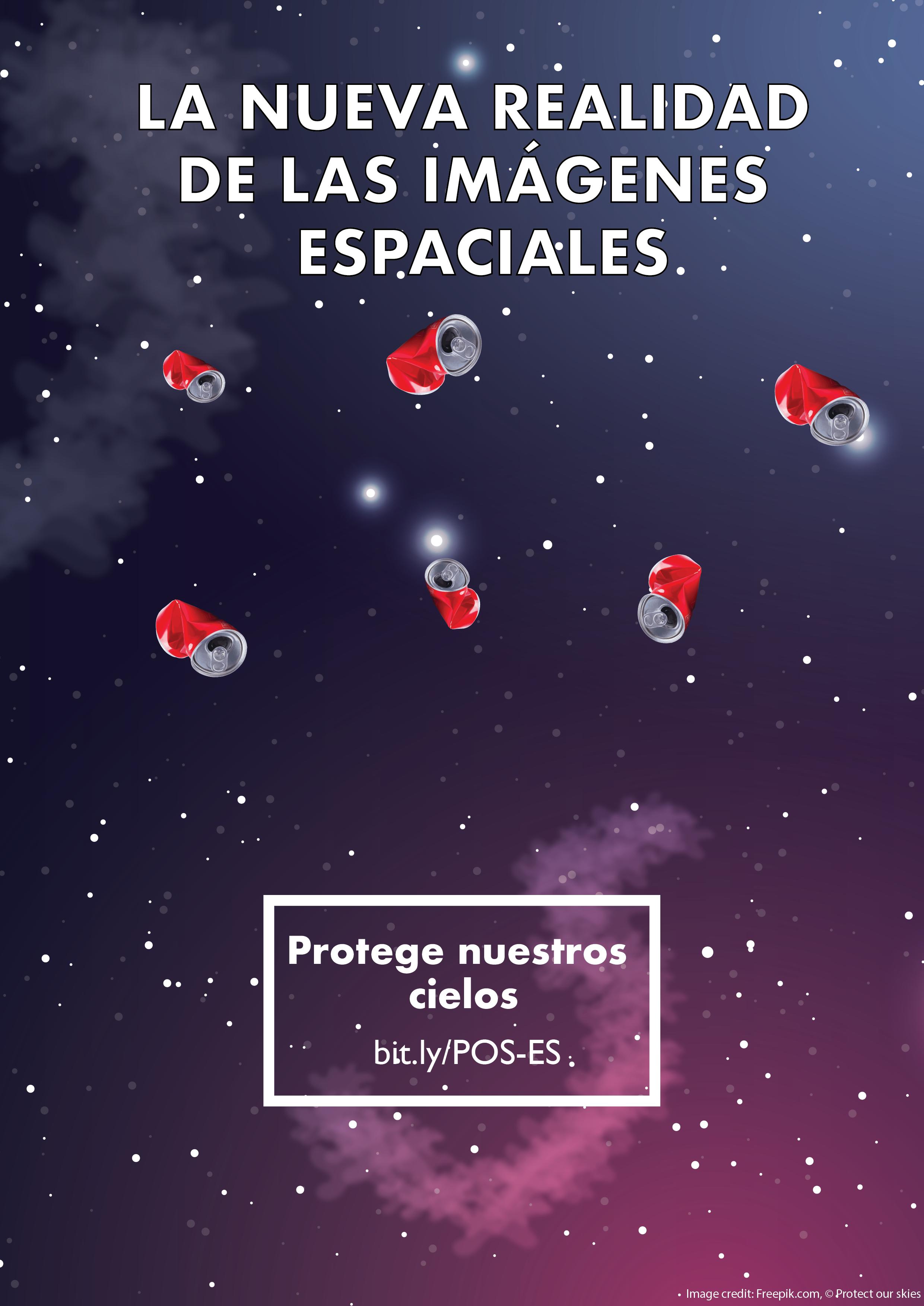 Basura espacial2